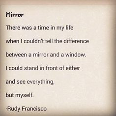 theafrikahnpoet: Rudy Francisco. Midas touch #poetry #literature More