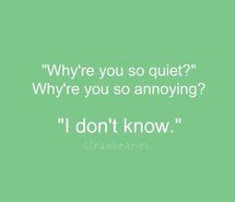 Peace and quiet pictures and quotes | chocolate, cute, love, peace ...