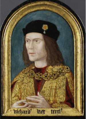 Genealogy and DNA: King Richard III case study