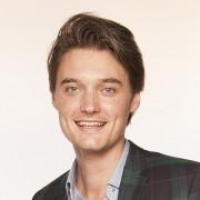 Steven van Rij Senior Product Owner
