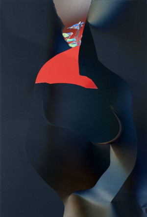 ... , Visual Art, Lerri Belle, Larry Belle, Triangulation Blog, Art Based