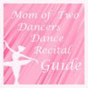 Dance Quotes For Recital Program