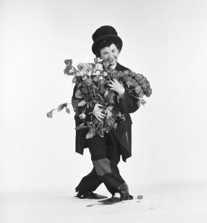 Richard Avedon Judy Garland