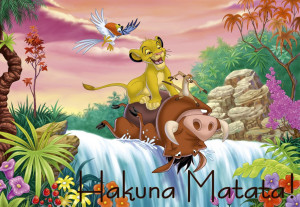 lion king quotes hakuna matata add one inspiring quote my lion king ...