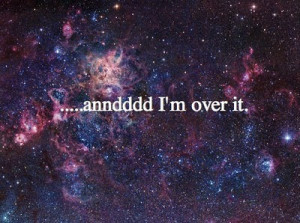 over, life, people, quotes, text, tumblr