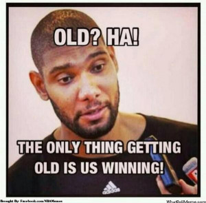 2013 Western Conf. Finals: San Antonio Spurs vs. Memphis Grizzlies