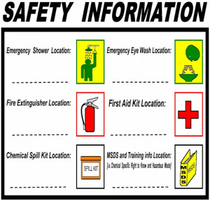 Displaying 17 Gt Images For Lab Safety Symbols Goggles
