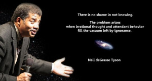 Tyson: Beauty Brain, Atheist Tendeci, Gahhh Neil, Tyson Quotes ...