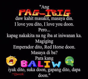 ang pagibig quotes baliw quotes ang pagibig quotes baliw quotes ...
