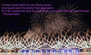Top Patriotic Quotes On USA Independence Day 2015