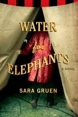 Water For Elephants Quotes 1.0