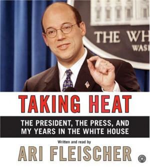Ari Fleischer Quotes