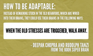 Quotes from Deepak to Help You De-Stress During the Busy Holiday ...