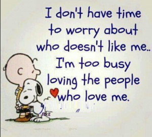 Good okd Charlie Brown :)