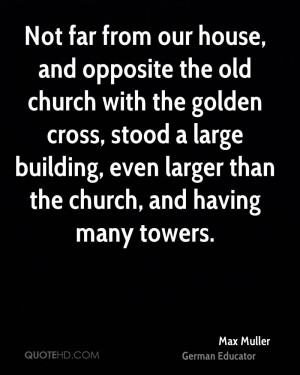 Quotes About Church Building Old Pics