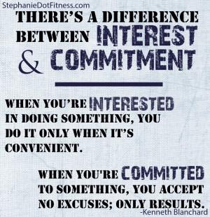 Motivational Fitness Quote | Stephanie.Fitness | www ...