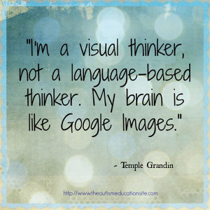 Brains like Google Images