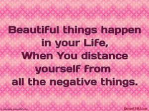 Your Beautiful Quotes Beautiful things happen in