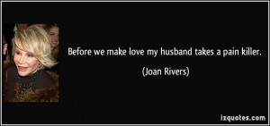 More Joan Rivers Quotes