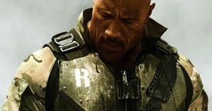 Dwayne Johnson Talks Roadblock in 'G.I. Joe: Retaliation