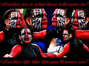 WWE Jeff Hardy Quotes