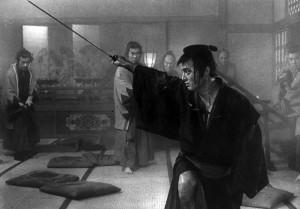 Samurai Topknot The noble, heroic samurai?