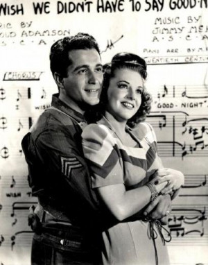 Perry Como Roselle Belline