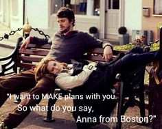 Leap Year. Can't get enough of this movie.