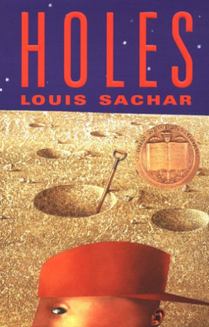 Small steps by louis sachar book report