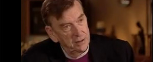 Former Bishop takes on religions, speaks on the concept of hell