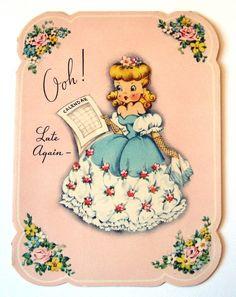Birthday Card For Lovely...