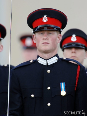 10 Fantastic Prince Harry Quotes