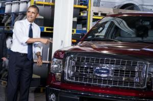 BRENDAN SMIALOWSKI/AFP/Getty Images US President Barack Obama points ...