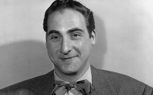 Legendary Comedian Sid Caesar Dies at 91: 'Sid Was the Flame'
