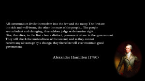Alexander Hamilton motivational inspirational love life quotes sayings ...