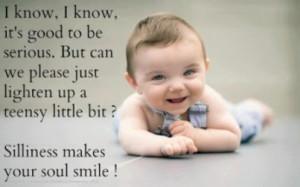 baby is a little bit of heaven on earth.
