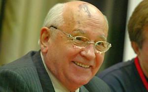 Mikhail Gorbachev Russia Now picture