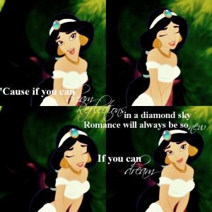 Aladdin Princess Jasmine