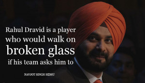 rahul dravid,true gentlemen,Rahul Dravid on Patience,respect,brett lee ...