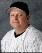 Don Cooper Major League Baseball Pitching Coach
