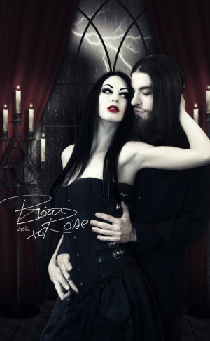 Gothic Love Pictures Animated For Myspace with quotes Tumblr For Her ...