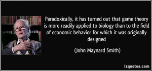 famous biology quotes