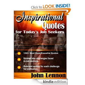 Inspirational Quotes for Today's Job Seekers (Must Read Essential ...
