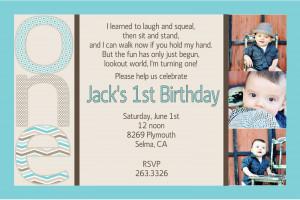 ... facebook share to pinterest labels 1st birthday birthday invitations
