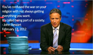 http://quotespictures.com/youve-confused-the-war-on-your-religion-with ...