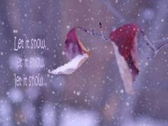 ... Sprinkle Some Kindness #fineart #kindness #photography #winter #quote
