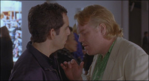 Classic Movie Quote of the Week - Along Came Polly (2004)