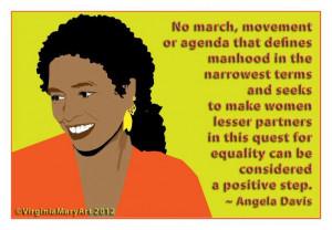 Angela Davis Quotes Angela davis