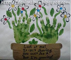 Mothers Day Flower Pot Sayings