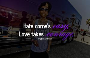 Tags: Wiz Khalifa Quotes High Quality